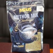 Meus – Challenge Method Mix Green Shot