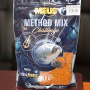 Meus – Challenge Method Mix King Spices