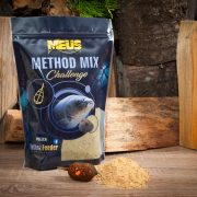MEUS – CHALLENGE METHOD MIX WHITE WORM