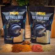 MEUS – CHALLENGE METHOD MIX Pikantna Kiełbasa